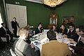 Msc2012 20120204 559 Rasmussen im Gespraech mit der Presse Frank Plitt.jpg