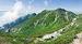 Mt.Minamikomagatake from Mt.Akanagidake 03.jpg