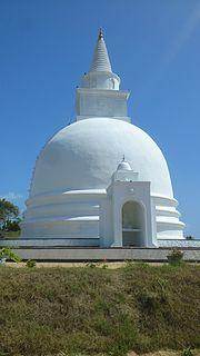 Muhudu Maha Vihara