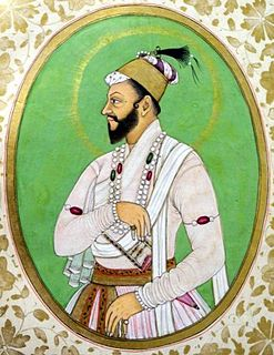 Murad Bakhsh Shahzada of the Mughal Empire