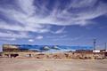 Mural, Route 66, Tucumcari, New Mexico LCCN2010630784.tif