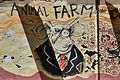 Mural Canvi, Animal Farm.JPG