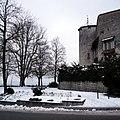 Murten Schloss. Муртен, Швейцария - panoramio.jpg