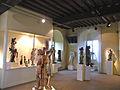 Musée de l'archerie salle st Sébastien 1.JPG