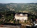 Museo di Montefiorino - veduta aerea.jpg