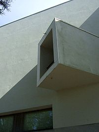 1991-99: Museu de Arte Contemporânea da Fundação de Serralves, Porto.