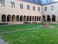 Museum der Stadt Worms - Innenhof 2.jpg