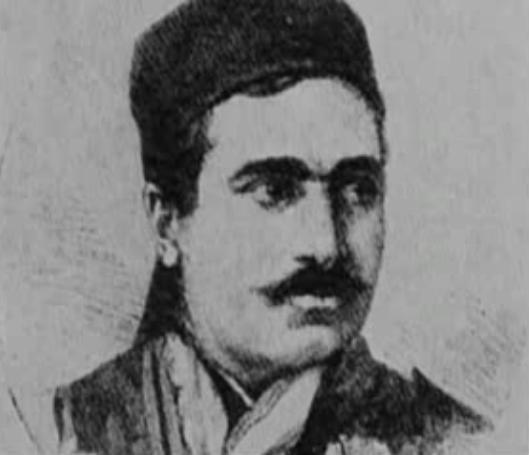 Mustapha Ben Smaïl