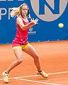 Nürnberger Versicherungscup 2014-Dalila Jakupovic by 2eight DSC5019.jpg