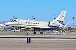 N501RR 2009 Dassault Falcon 2000EX C-N 200 (11958730473).jpg