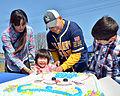 NAF Misawa Sailors provide Easter For Japanese children 140419-N-DP652-587.jpg