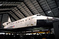 NASA Space Shuttle Endeavour (OV-105) - Flickr - FastLizard4.jpg