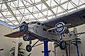 NC 9637 Pan American Airways System Ford 5-AT-11 Trimotor - San Diego Air & Space Museum (9678985448).jpg