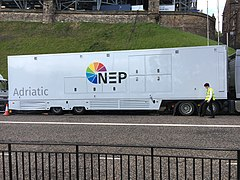 NEP UK Adriatic outside broadcast vehicle.jpg