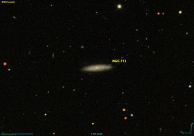Image illustrative de l'article NGC 713