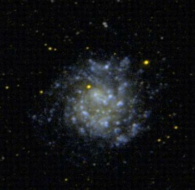 NGC 5474 I FUV g2006