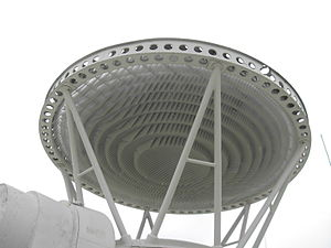 NIKE AJAX Anti-Aircraft Missile Radar3.jpg