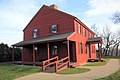 NW corner - Mary Surratt House.jpg