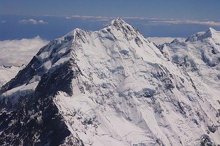 クック山 - Wikipedia