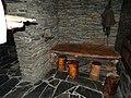 Na'an Visitor Center (20)布農族傳統小屋室內擺設.jpg