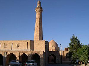 Nain, Iran - 200 px