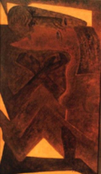 Israel Tsvaygenbaum - Image: Nailed Men Thumb