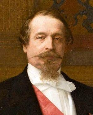 Plombières Agreement - Emperor Napoleon III in 1865