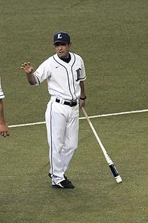 Hiroshi Narahara Japanese baseball player and coach