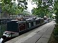Narrowboat homes - geograph.org.uk - 1538486.jpg