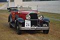 Nash - 1930 - 30-40 hp - 6 cyl - Kolkata 2013-01-13 3129.JPG