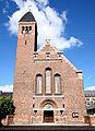 Nathanaels Kirke Copenhagen front.jpg