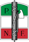 National Fascist Party logo.svg