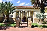 National Museum, Bloemfontein, Free State, South Africa (20529066422).jpg