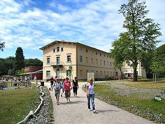 Jasmund National Park - Königsstuhl National Park Centre