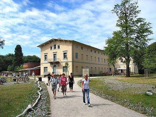 Nationalpark-Zentrum Koenigsstuhl