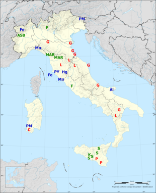 Cartina Expo 2017 Pdf.Economy Of Italy Wikipedia