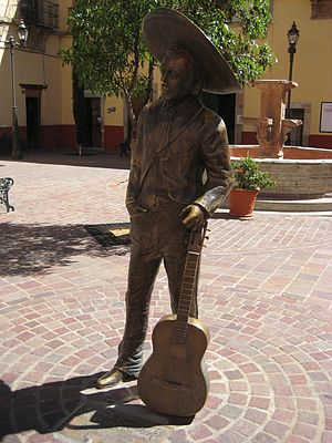 Negrete, Jorge (1911-1953)
