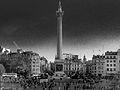 Nelson's Column Black and White.jpg
