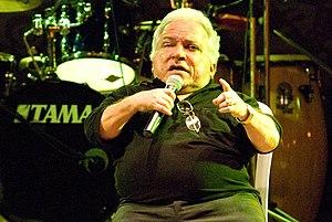 Ned, Nelson (1947-2014)