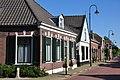 Netherlands, Alphen aan den Rijn, Aarlanderveen, Dorpsstraat (3).JPG