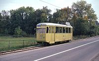 Neuchatel tram 83 on Cortaillod branch.jpg