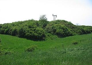 Neugartheim-Ittlenheim Commune in Grand Est, France