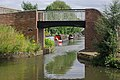 Neville Garratt Bridge, Stourbridge Canal - geograph.org.uk - 907050.jpg