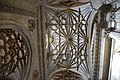 New Cathedral, Salamanca, 1513 - 1733, interior (10) (29330762721).jpg