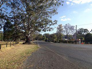 Hampton, Queensland Town in Queensland, Australia
