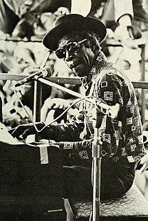 Professor Longhair African-American blues musician