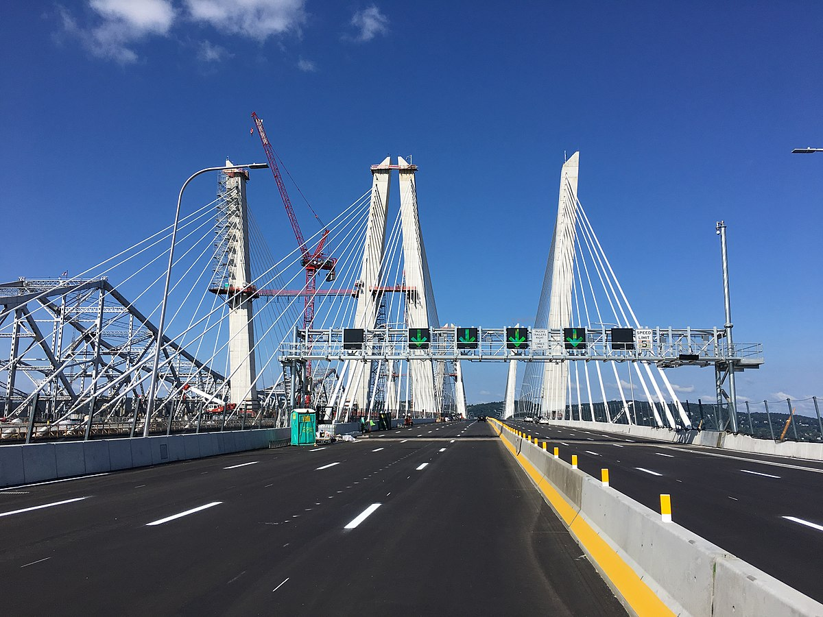tappan zee bridge 2017�present wikipedia
