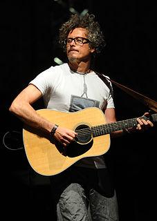Niccolò Fabi Italian pop singer