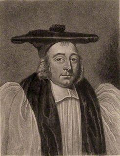 Nicholas Monck British bishop