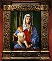 Nicolò rondinelli, madonna col bambino, 1500 ca. 01.jpg